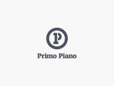 Primo Piano monogram