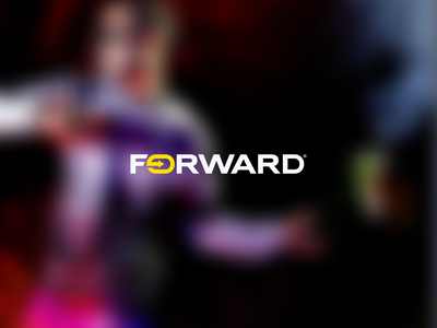 Forward logotype
