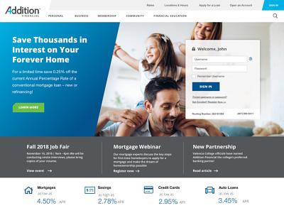 addition financial designs