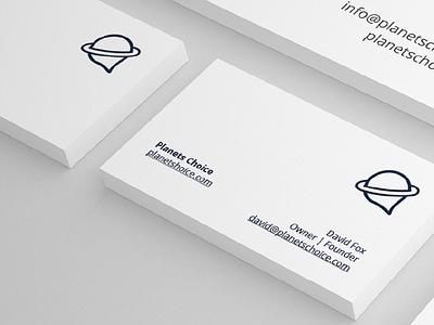 Business card business card