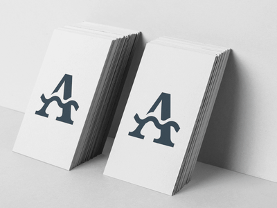 Business cards branding brand print business card