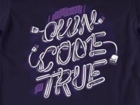 Thine Own Code