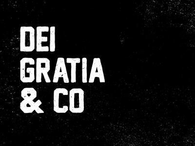 Dei Gratia & Co.