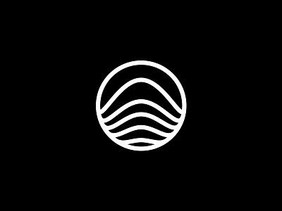 Unused Mark thumbprint mark identity branding logo