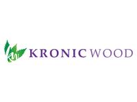 Kronic Wood Logo