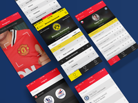 Football Clubs Recognizer App