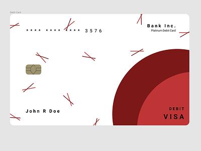Debit Card Design 2