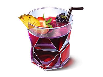 cocktail drink glass cocktail