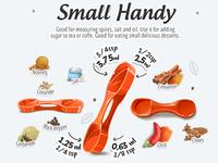 measure spoon small