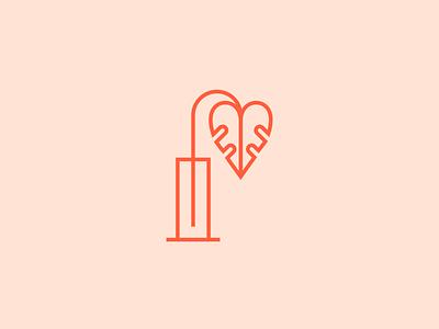 Set of icons created for Vistto vector branding iconset icono costilla de adan monstera plant interior design decoration decor illustration brand flat iconography icon design