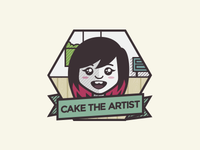 Cake The Artist