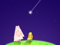 Stargazers In-game