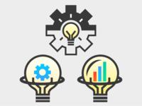 Social Innovation Hackathon Logos