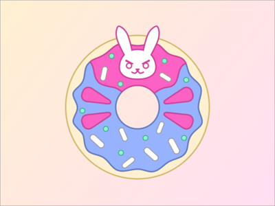 D.Va Donut