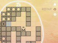 MEMEX In-Game Screen