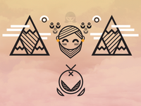 MEMEX Illustrations