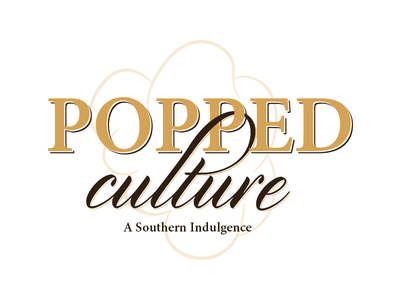 Popped Culture Logo