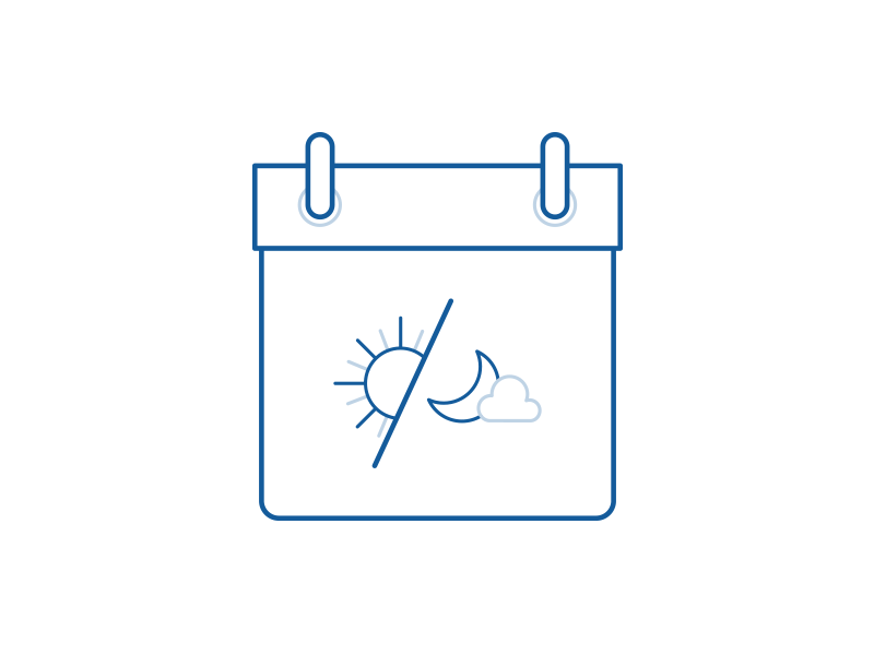 Calendar Days Icon.4 Types Of Calendar Icons By Zachary Halleck On Dribbble