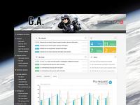 GA Combined Operational Platform