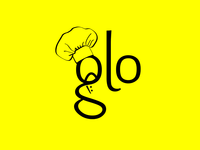 Glo Catering Logo