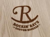 Rockin' Ray's Logo