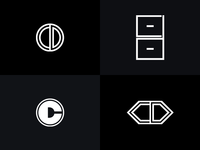 CD Logo Concepts
