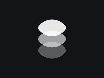 Clearpool abstract symbol mark logotype logomark logo identity