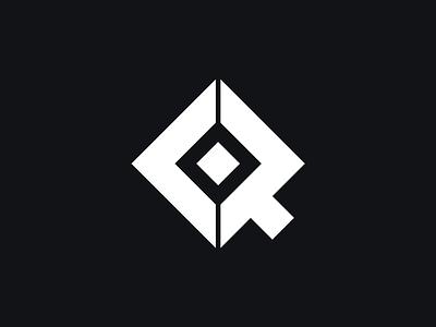 Quest code logotype letter typography symbol logomark identity mark logo