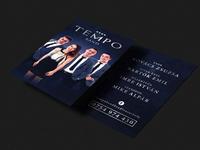 Tempo band | Brand identity