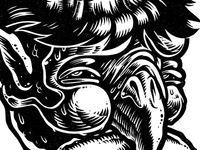 Drawlloween - Goblin