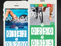 Rubis - Your Personal Best | iPhone app