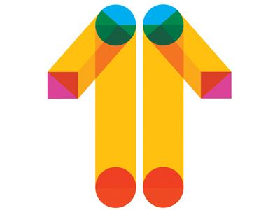 2011 | City-Culture-Destiny logo design identity graphic design