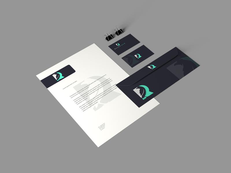 Amazing Stationary Art creative brand brand design branding and identity branding concept brand identity branding agency logodesign branding design branding