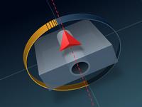 vScan conceptual design