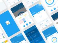 Midea Littleswan iSmart 2.0 UX Redesign