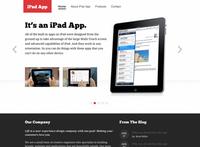 iPad App Template