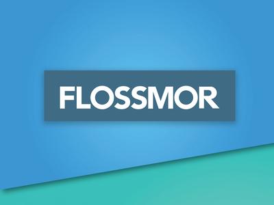 Flossmor webdesign design branding