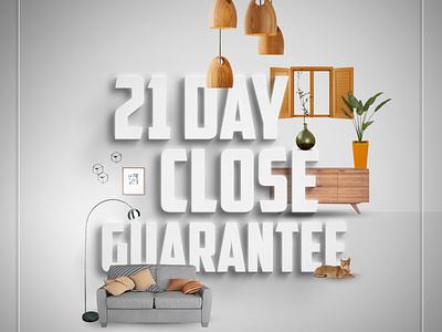 PERL Mortgage - Ads branding design
