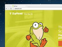 ZipToad