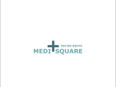 Medical Logo ui illustration design wordmark logo typography lettermark flat minimal graphic design branding logo