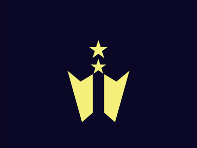 IW Logo Wi Logo iconic text font iw logo wi logo ui illustration design wordmark logo typography lettermark branding flat minimal logo