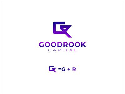 GR_logo logos logodesign rg-logo gr-logo illustration design wordmark logo typography lettermark branding flat minimal logo