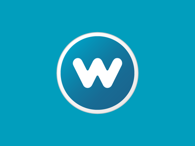 Acrylic charms - Wixiweb icon charms vector branding logo illustrator illustration wixiweb