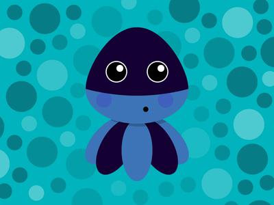 Octopusbubble
