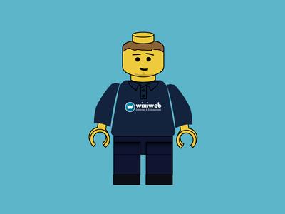 Lego Wixiweb Developer