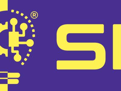 Hired Skill Brand Logo ui vector logo illustration design branding design branding brand identity brand design brand