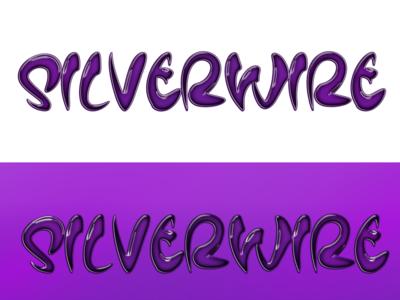 SilverWire.Ninja Brand Logo - Customer Driven ui vector logo illustration design branding design branding brand identity brand design brand