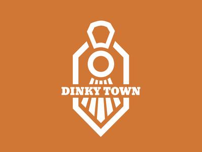 Dinkytown Logo Concept