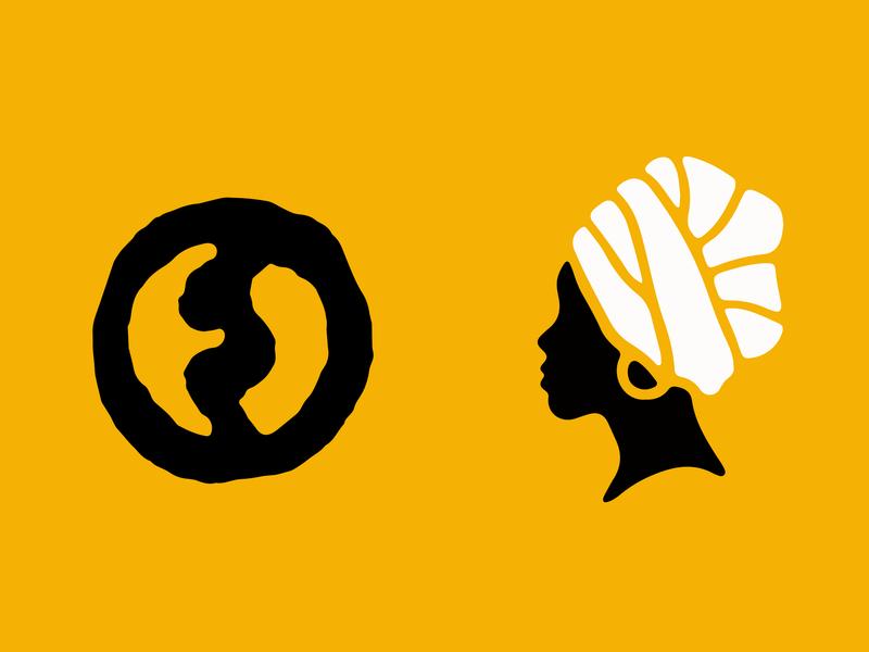 Voice Of Culture Drum And Dance Branding brand design identity design design logo vector illustration branding