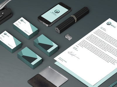 Quill Security Technology Stationary